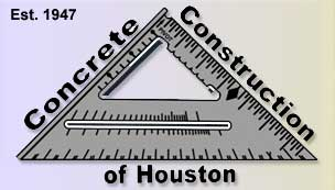 Concrete Construction Of Houston